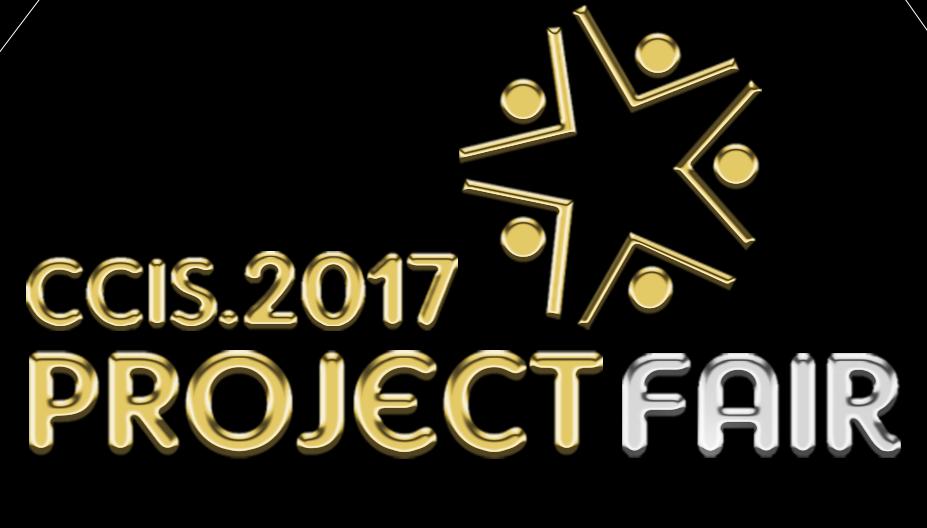 معرض المشاريع الطلابية
